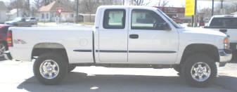3 Inch Body Lift Chevy