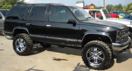 Midwest custom trucks cars customizing moberly mo publicscrutiny Image collections