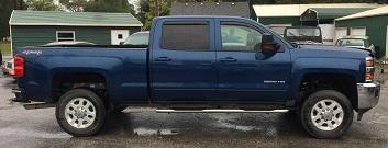 Midwest Custom Trucks Cars Customizing Moberly Mo