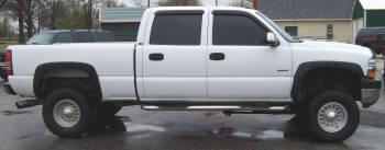 Midwest Custom Trucks, Cars, Customizing Moberly, Mo